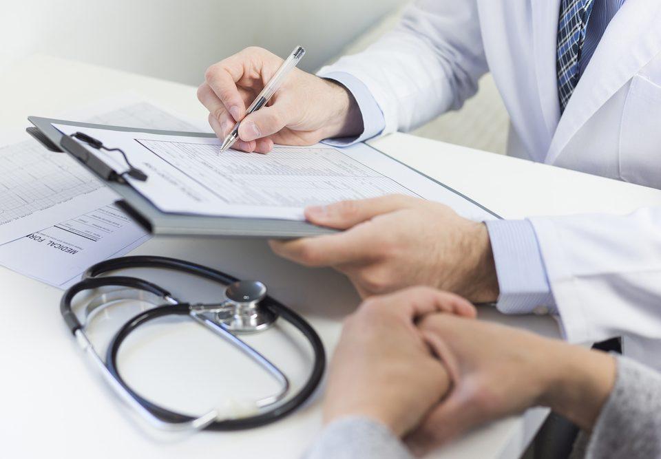 Negativa de Cirurgia Por Plano de Saúde