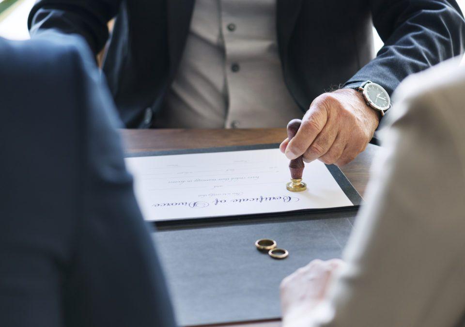 Divórcio litigioso 2
